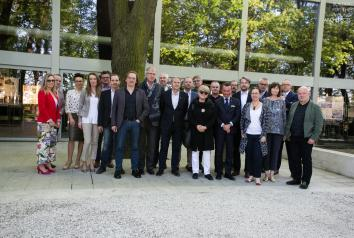 Konkurs dla Młodych Architektów Buildera – kapituła wyłoniła laureatów