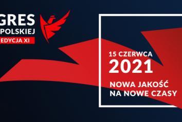 Glassolutions Partnerem XI Kongresu Stolarki Polskiej